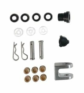 Spare Parts Kit for Heavy Duty Handle